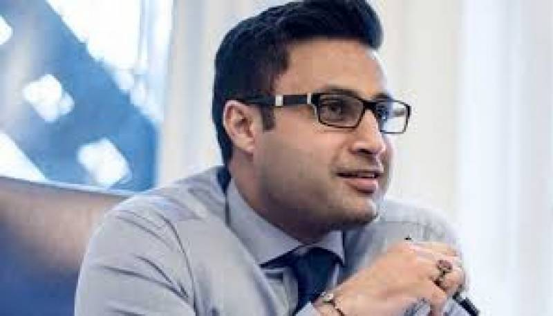 Zulfi Bukhari moves court for removal of name from ECL