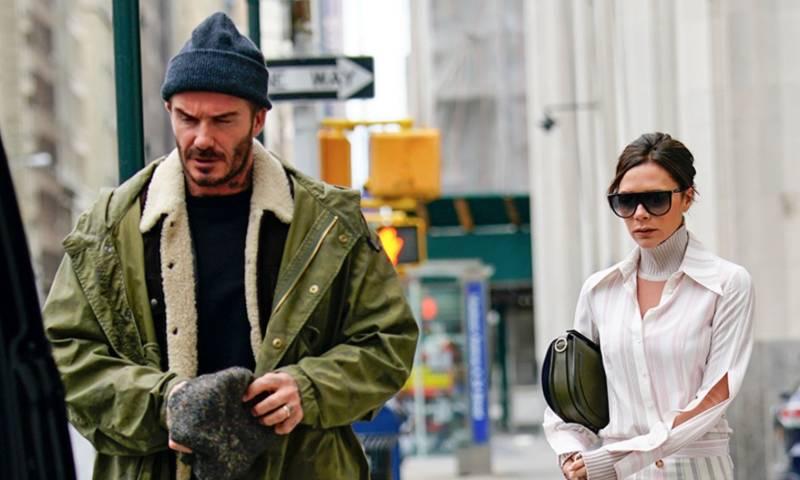 David Beckham talks about his marital life and biggest regret