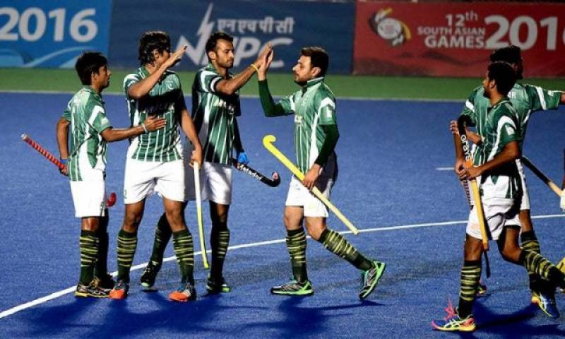 Pakistan face Oman in Asian Hockey Champions Trophy 2018 today