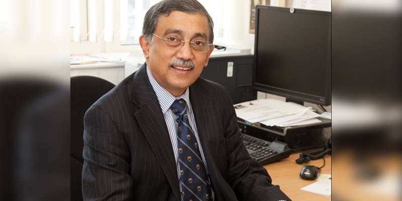 Pakistani doctor elected President of British Royal Society of Medicine's ENT section