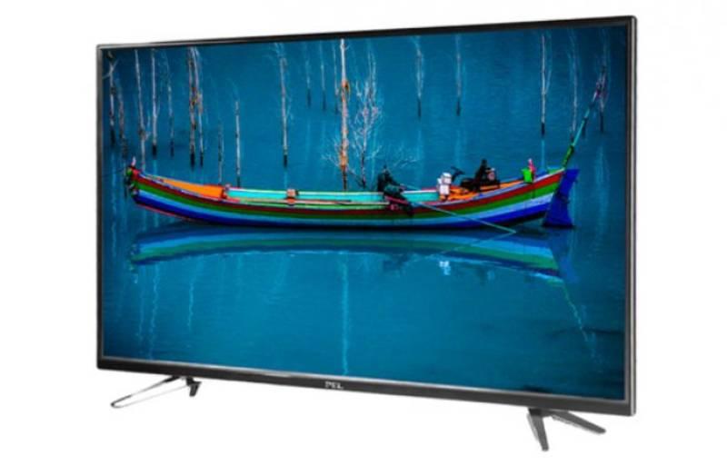 PEL launches Coloron Smart 4K LED TV In Pakistan