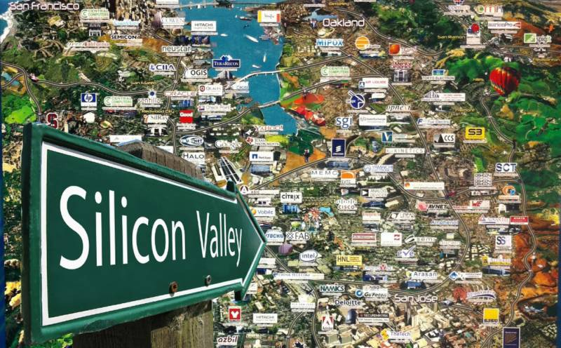 Here's all about PAK-US Tech Exchange 2019 immersive program in Silicon Valley