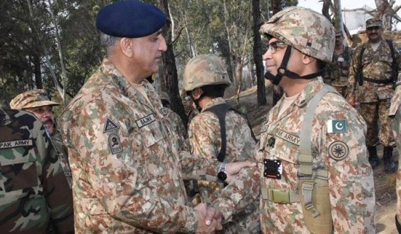 VIDEO: Pakistan army resolute in defending motherland against any misadventure, says Gen Bajwa