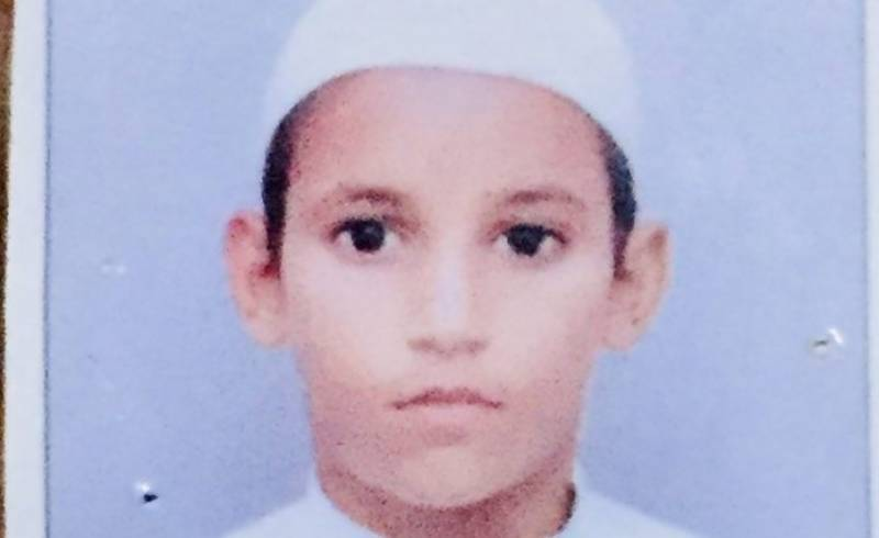Hindu extremism: 8-year-old Muslim boy beaten-to-death in India
