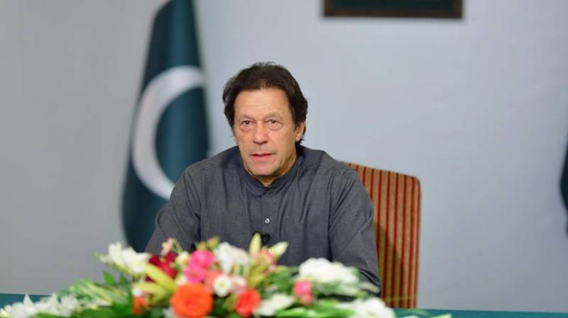 Asia Bibi verdict: PM Imran warns blasphemy protestors of state action if violence continues