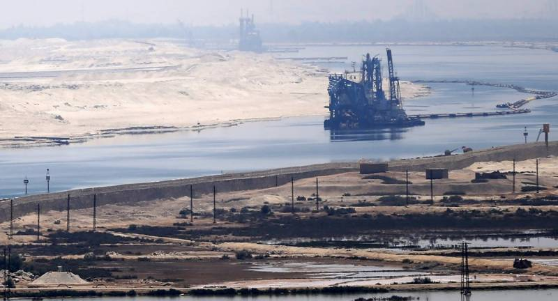 India, Iran, Russia want to create alternative trade route to Suez Canal
