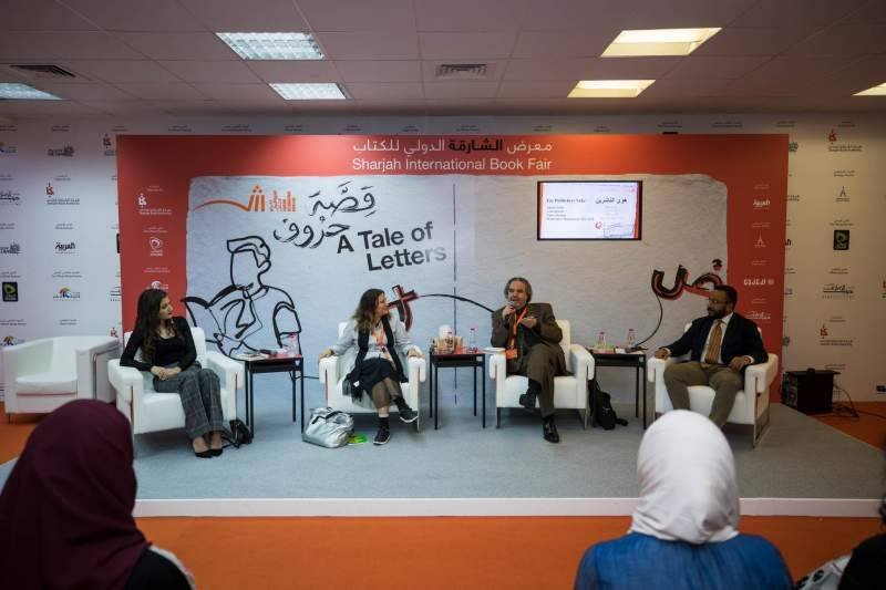 'Challenging' relationship between publisher, author discussed at SIBF 2018