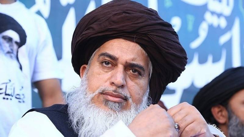 People are circulating a petition to jail TLP leader