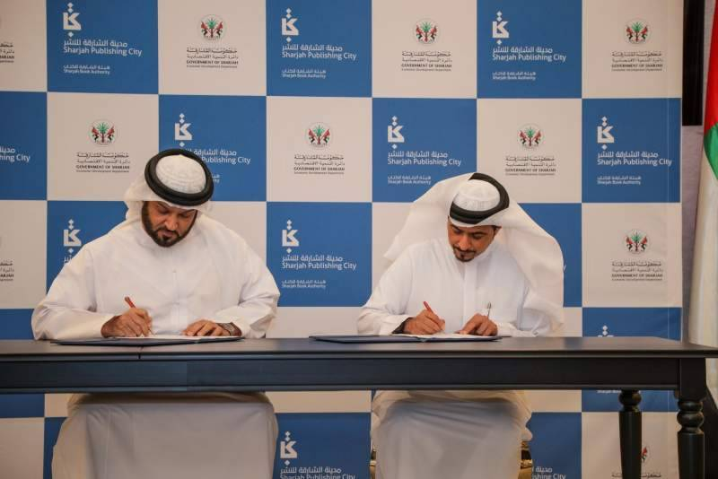 Sharjah furthers advantages for publishers to set up shop in Emirate