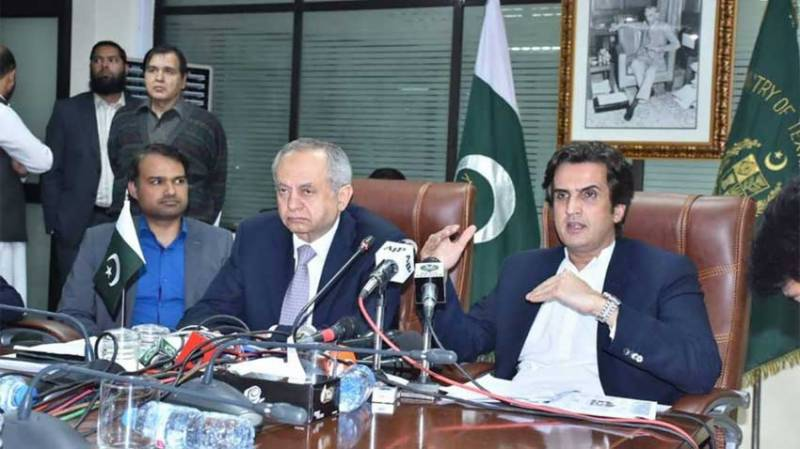 Pakistan, China agree to broaden existing trajectory of CPEC: Bakhtiar