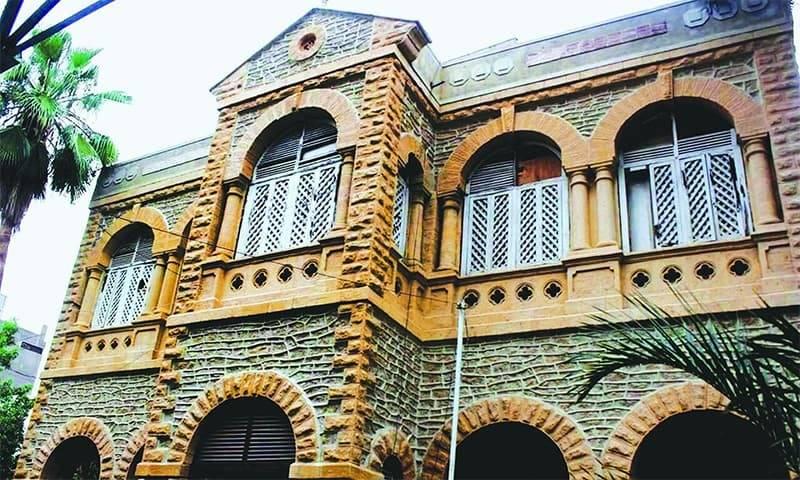 Armed men forcibly enter Karachi Press Club, harass journalists