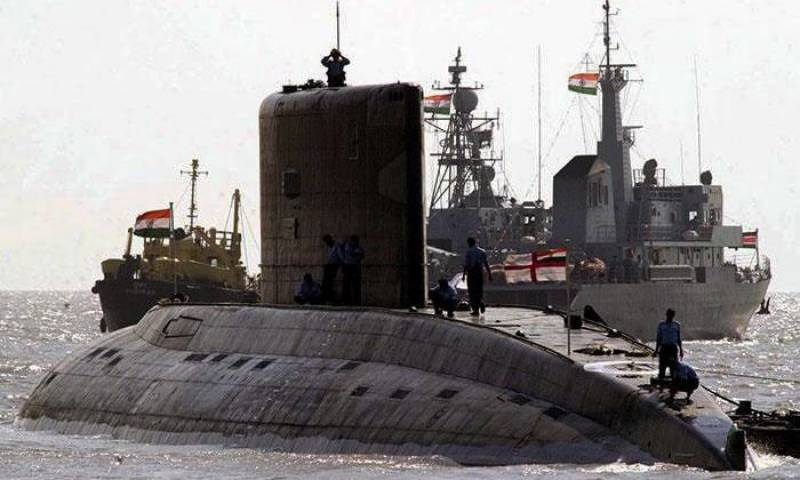 Deployment of nuclear warheads by India concerns international community: Foreign Office