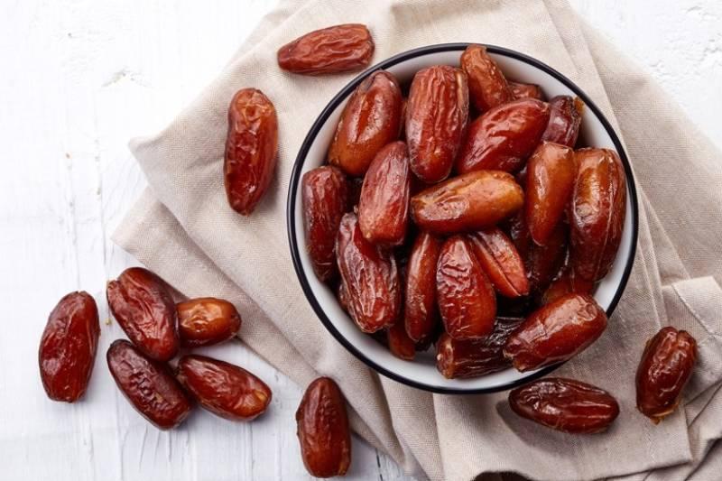 #HealthFirst: 5 impressive benefits of eating dates