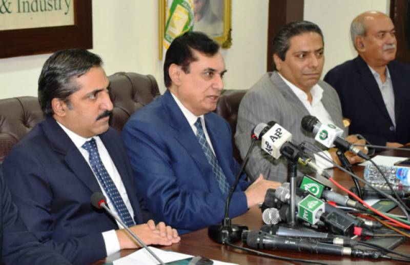 NAB warns of imprisonment for frivolous complaints