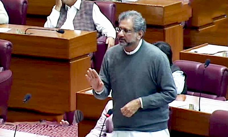Opposition slams DG NAB Lahore for holding media trial, submits privilege motion in Assembly