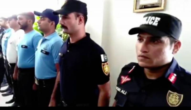 Sindh Police to get new uniform soon