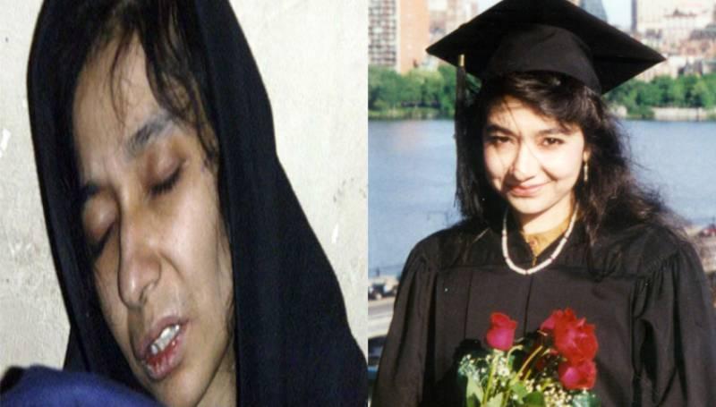 US offered to swap Raymond Davis for Aafia Siddiqui, claims sister