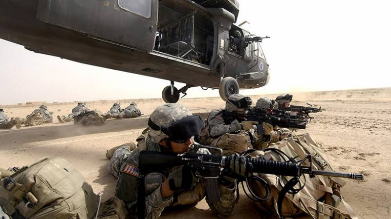 US 'war on terror' killed nearly 0.5 million in Pakistan, Afghanistan & Iraq: study