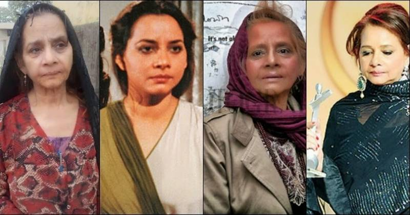 Ustad Allah Rakha's daughter Roohi Bano disappears from Lahore