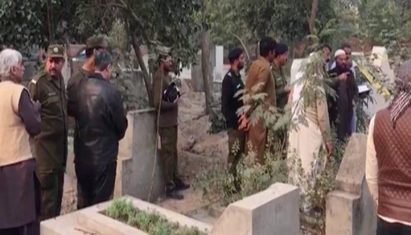 'Honour killing': Woman, two daughters shot dead in Lahore