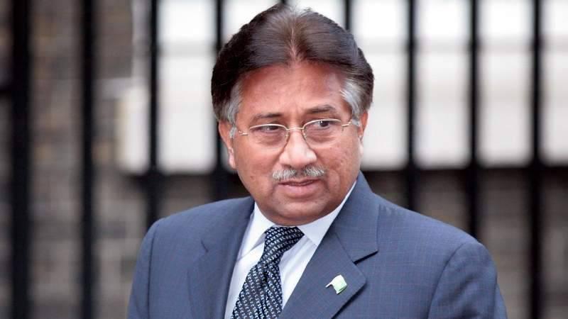 IHC rejects Musharraf's plea to stay high treason case proceedings