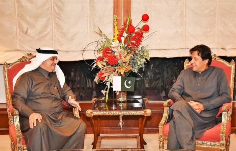 Pakistan to receive $3 billion aid from Riyadh in few days: Saudi envoy