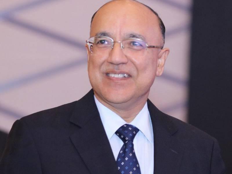 SECP Chief Tahir Mahmood confesses involvement in multiple underhanded dealings