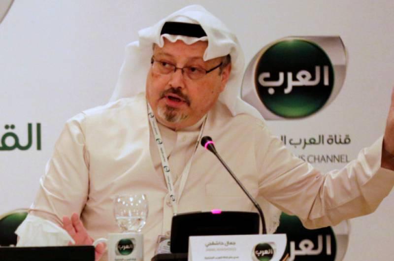 USimposessanctions on 17 Saudis allegedly involved in Khashoggi murder