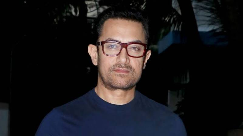 Aamir Khan will be seen as Forrest Gump in a Bollywood film