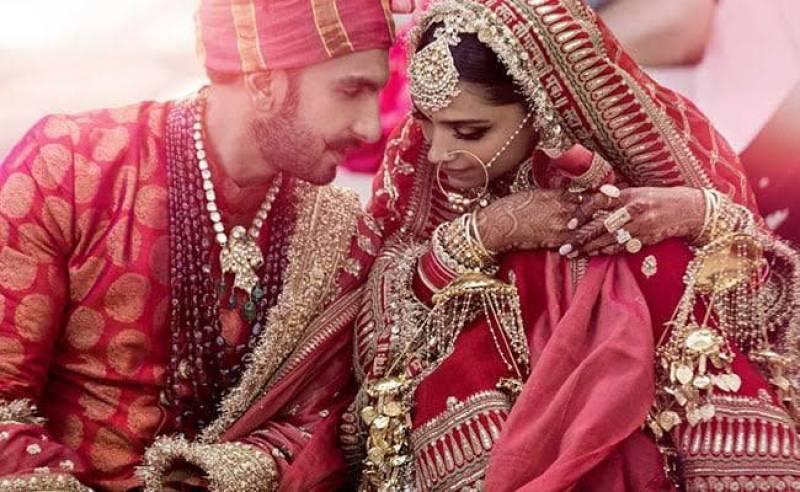 Here are funniest tweets about Deepika and Ranveer's wedding
