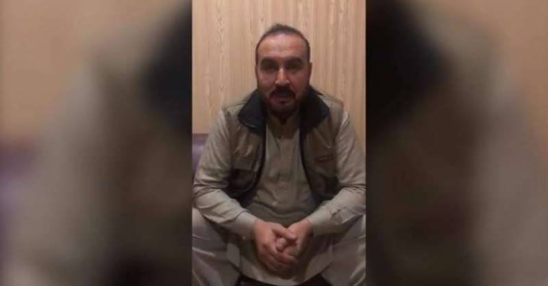 'Missing' CDA officer emerges from DI Khan
