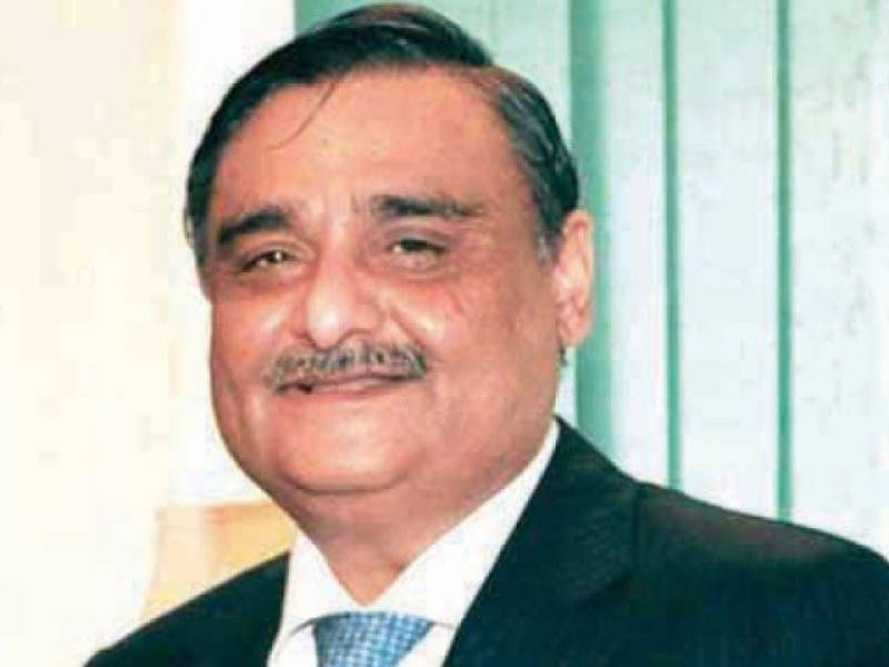 NAB court allows Dr Asim to travel abroad