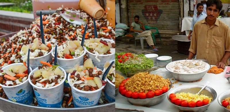 These 5 mouth-watering Lahori roadside foods are hard to resist!