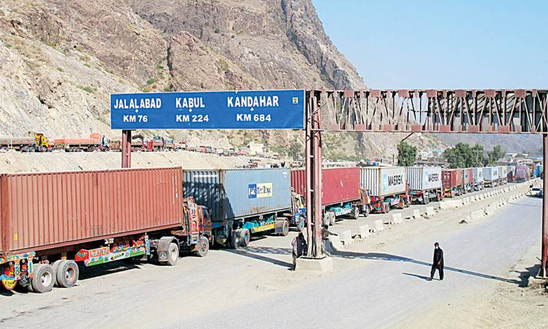 Trade activities remain suspended at Torkham for second day