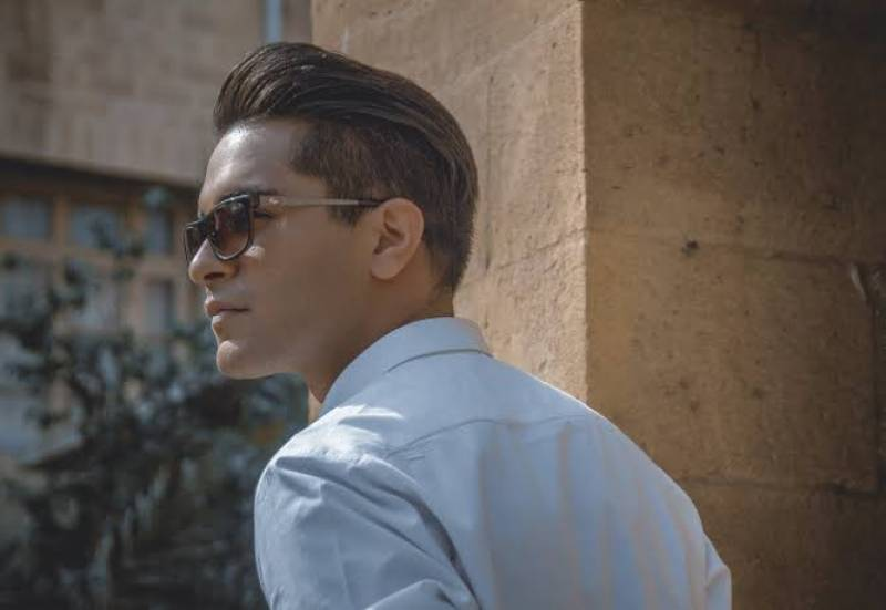 Asim Azhar opens up about his life addressing rumours of nepotism