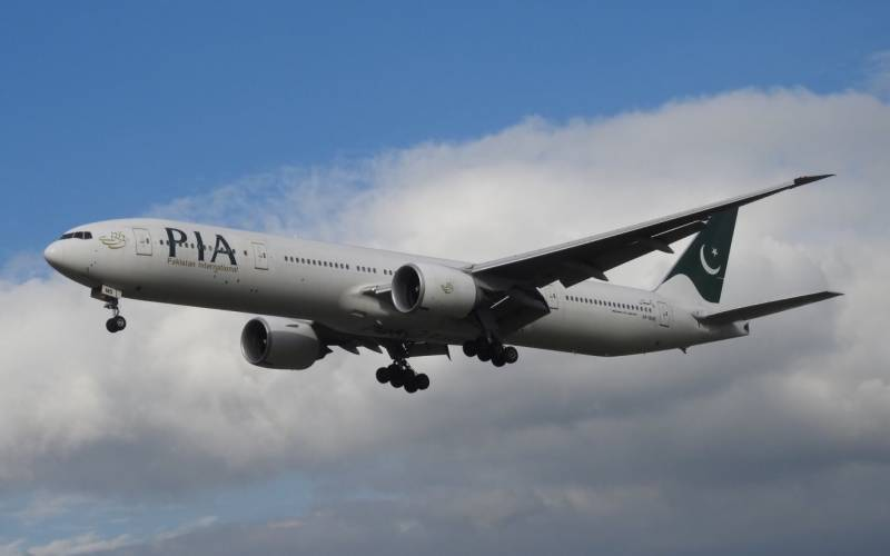 PIA resumes Muscat operation after one-year gap