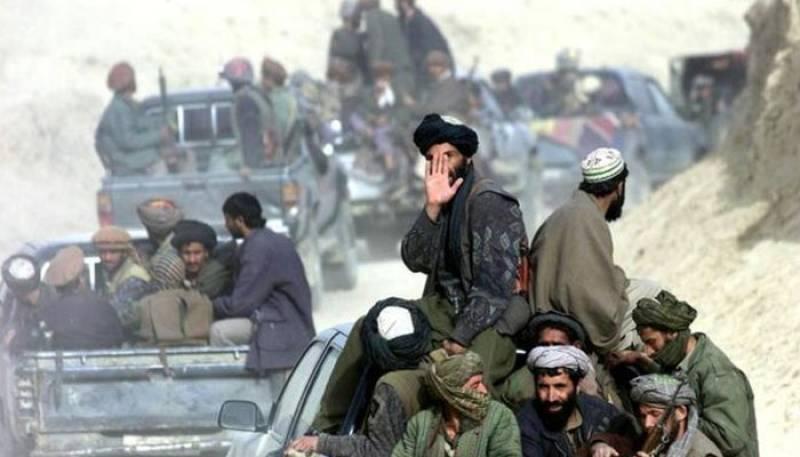 Al-Qaeda operative Umar Jalal Kathio arrested from Karachi