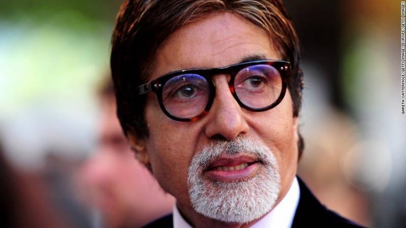 Amitabh Bachchan cleared the debts of 1,398 farmers