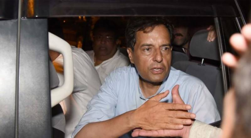 Captain Safdar opens up about second wife controversy