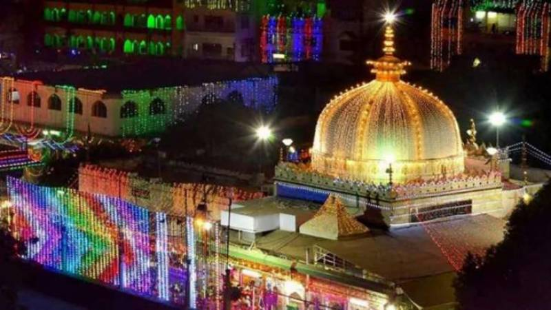 Eid Milad-Un-Nabi wishes from celebrities and neighbouring countries