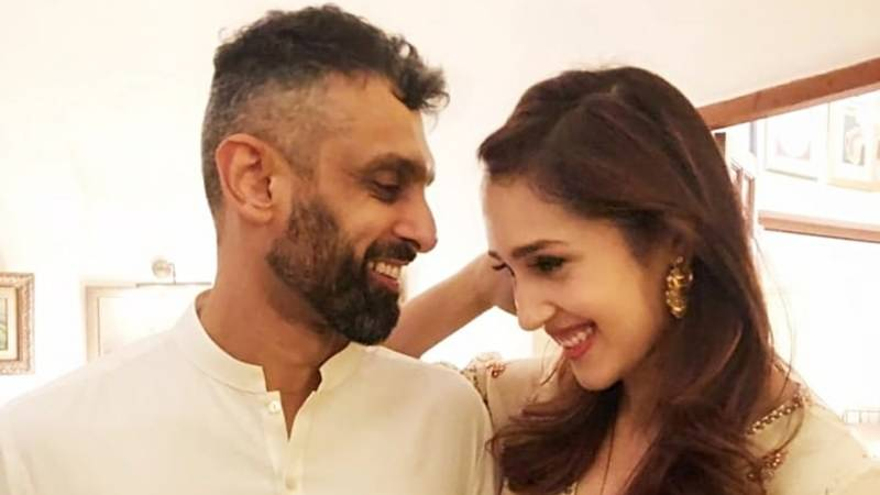 Mira Sethi gets engaged, here is everything you need to know about her perfect love story