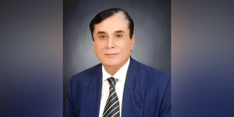 NAB opting 'accountability for all' policy to eradicate corruption: Justice Javed Iqbal