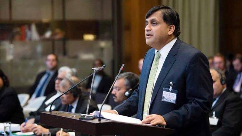 Pakistan strongly condemns Kashmiri leader Mir Hafeezullah's assassination in IOK