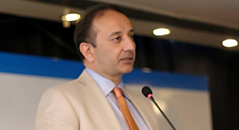 PML-N's Musadik Malik accused of sexually assaulting 5-year-old boy