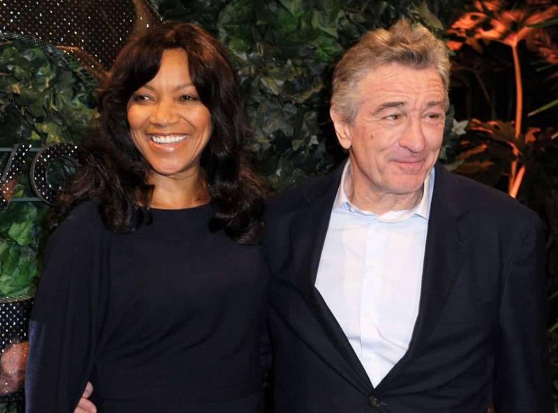 Robert De Niro and his wife of 20 years Grace Hightower split