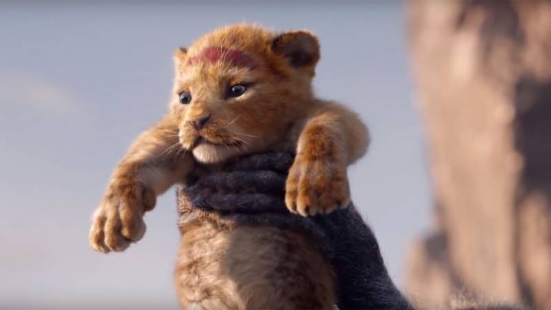Cherish your childhood memories with live action 'The Lion King' first teaser