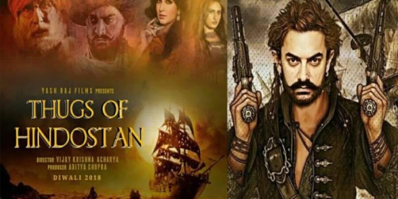 Aamir Khan apologizes for 'Thugs of Hindustan' failure
