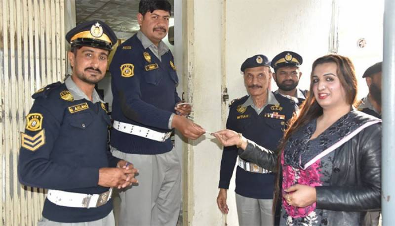 First driving license to a transgender has been issued in Pakistan