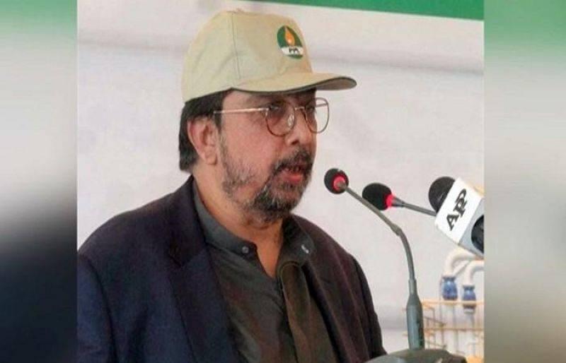 Former minister Jam Mashooq dies in US