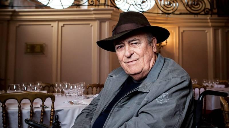 Italian filmmaker Bernardo Bertolucci passes away at 77